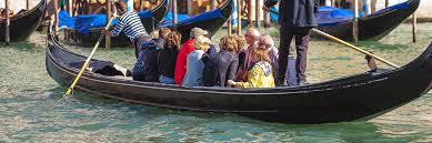 Traghettos en Venecia - Una forma barata de cruzar el Gran Canal